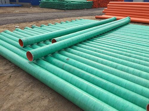 玻璃钢复合管 (5)