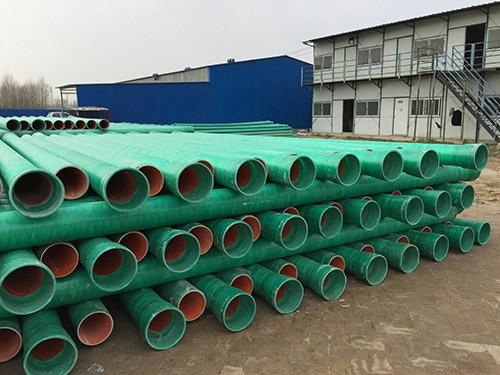 玻璃钢复合管 (4)