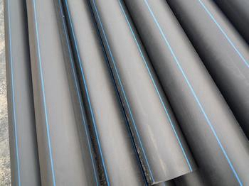 HDPE给水顶管 (8)