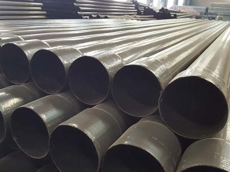 热浸塑钢管 (8)