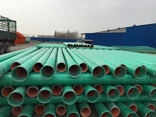 玻璃钢复合管 (3)