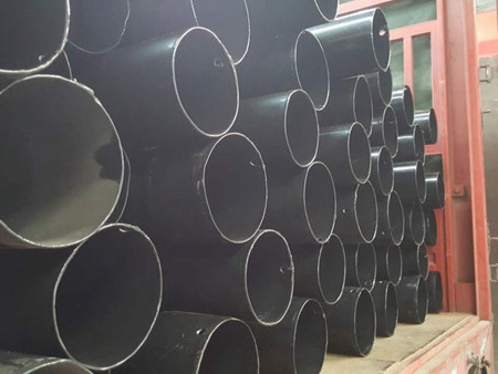 热浸塑钢管 (2)
