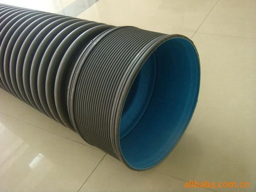 HDPE双壁波纹管 (8)