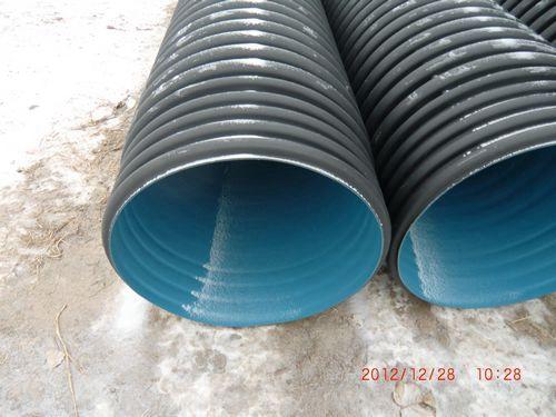 HDPE双壁波纹管 (6)