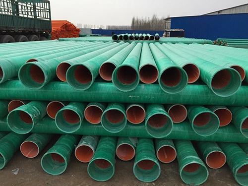 玻璃钢复合管 (2)